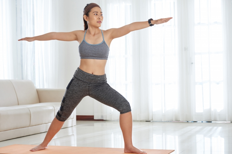 Yoga Therapy Physical Therapy Courses Online